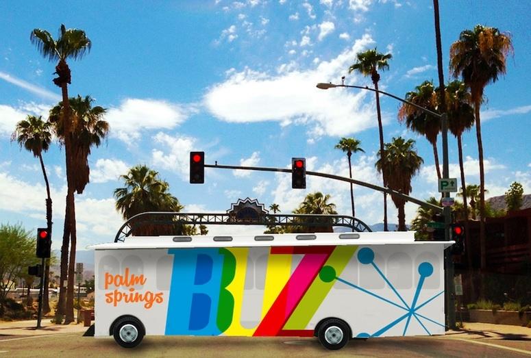 Palm Springs Buzz