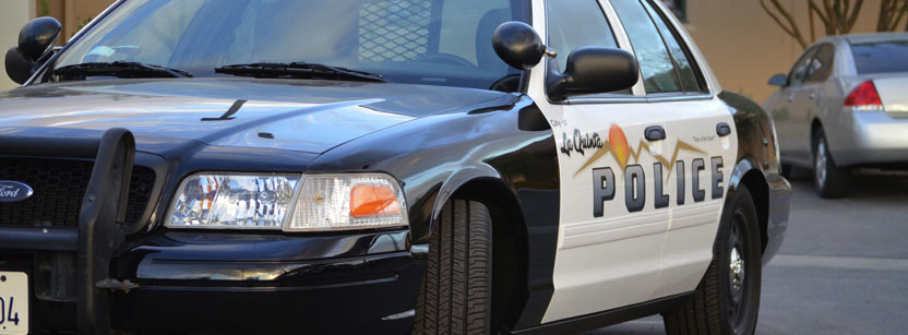 La Quinta Police Department